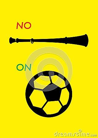 Vuvuzela potser