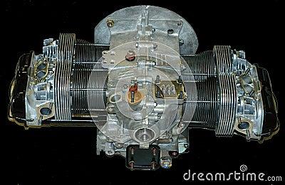 VW Engine Motor