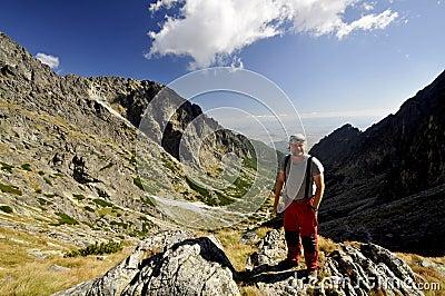 Vysoke Tatry - High Tatras