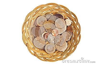 Währungskorb
