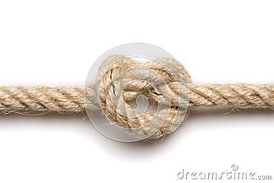 Węzły liny