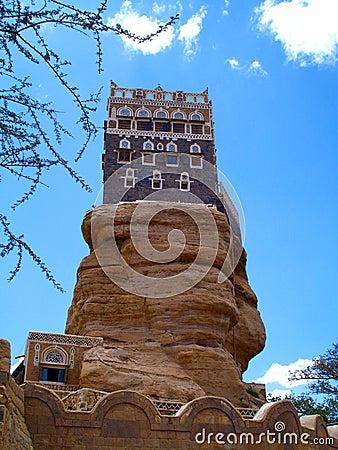 Wadi-Dahr