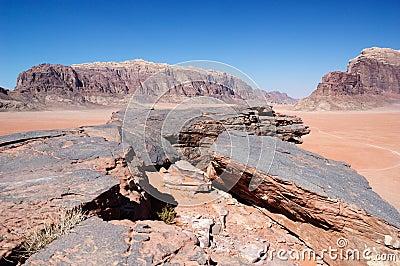 Wadi Ram