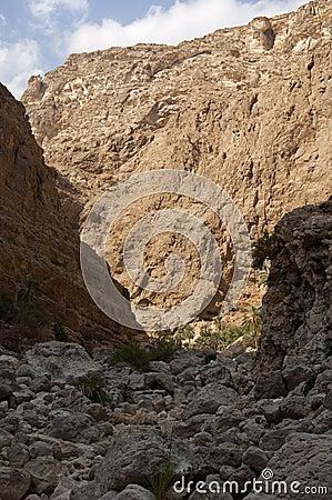 Wadi Shab, Sultanate of Oman