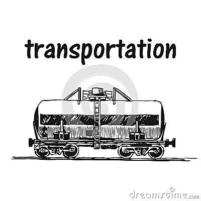 Wagon-citerne