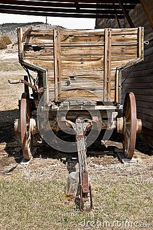 Wagon Tongue CO. » A Colorado Community