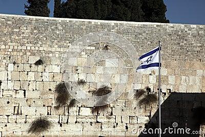 Wailing wall, Western Wall, Jerusalem