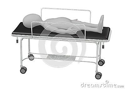 Wait for surgery