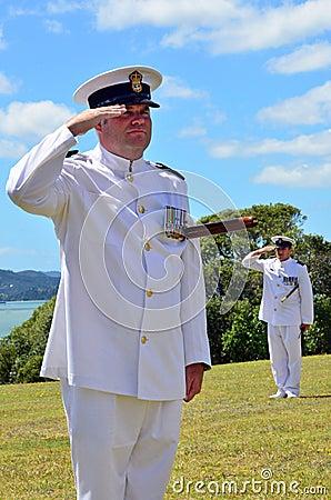 Free Waitangi Day And Festival - New Zealand Public Holiday 2013 Royalty Free Stock Photo - 29078395