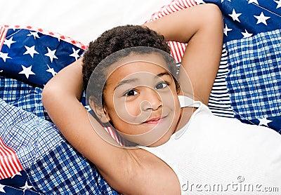 Wake up american boy