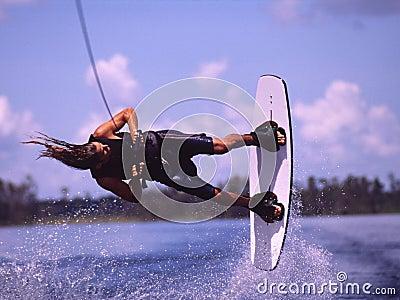 Wakeboarding 1