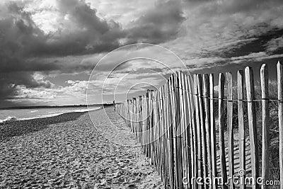 Walberswick  Beach, Suffolk