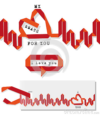 Walentynki bicie serca
