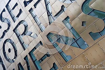 Wales Millennium Centre 6