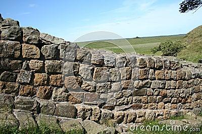 Walk the Roman Wall