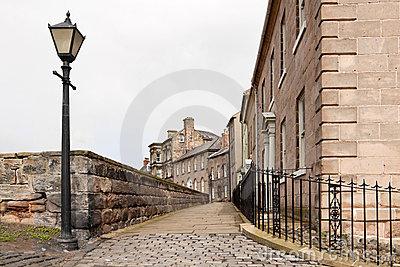 Walk the Walls at Berwick Upon Tweed
