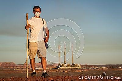 Walking Away From A Dirty Life Stock Photo - Image: 46205206 Stick Man Walking Away