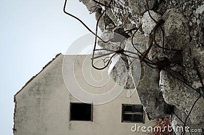Wall 138