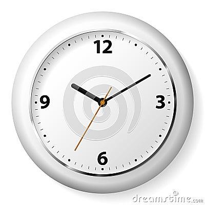 Free Wall Clock Stock Photos - 6644713
