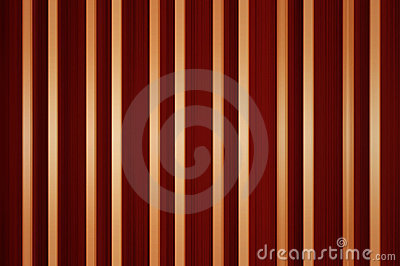 Wall Paint Seamless Golden Pattern
