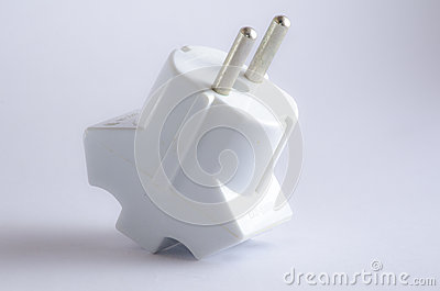 Wall socket multiplier