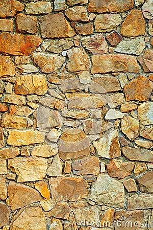 Free Wall Stones Royalty Free Stock Photo - 2091545