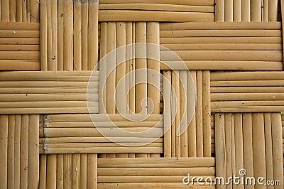 Wall weave