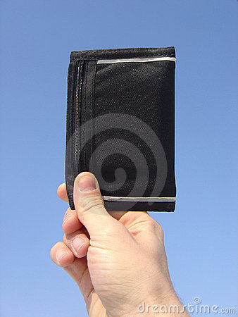 Wallet vs. The Sky