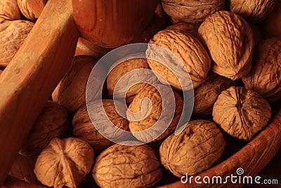 Wallnuts!