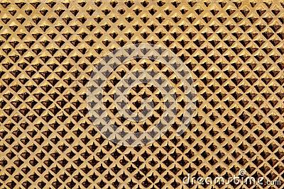 Wallpaper background pattern gold wall.