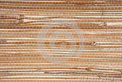 Wallpaper grass cloth texture