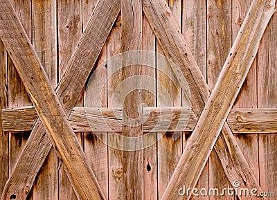Wallpaper Old Barn Doors Stock Image Image 28926661