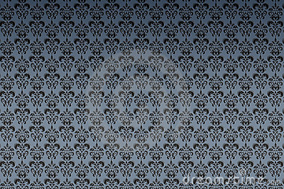 Wallpaper texture dark blue