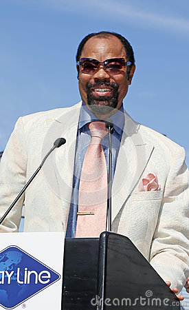 Walt Clyde Frazier Editorial Photo