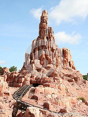 Walt Disney World Editorial Stock Photo