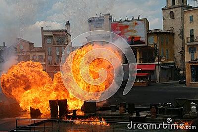 Walt Disney World Editorial Photography