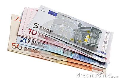Waluta europejczyk