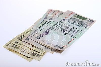 Waluta hindus