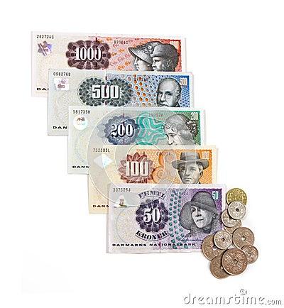 Waluty danish