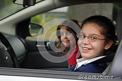 Wanna  Be Driver