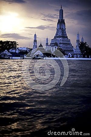 Free War Arun- Thailand Royalty Free Stock Photos - 1598798