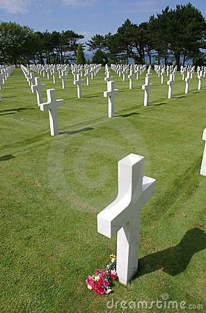 Free War Graves Stock Photography - 331592