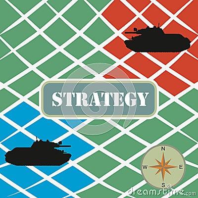 War strategy