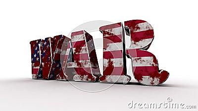 war USA