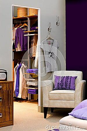 Free Wardrobe Stock Photos - 14529433