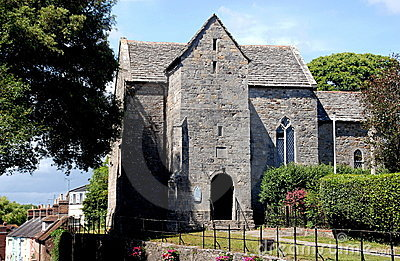 Wareham, England: St. Martin s Church