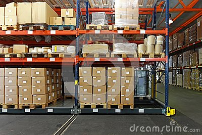 Warehouse royalty free stock photography image 35911327 Warehouse racking layout software free