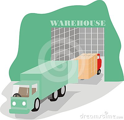 Warehousing activity