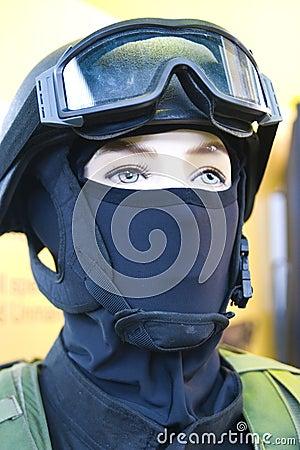 Warfare apparel