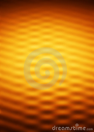 Warm Abstract Background Blur